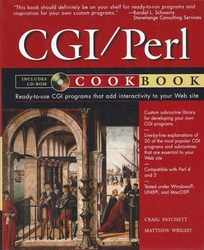 CGI/Perl Cookbook