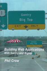 Building Web Applications